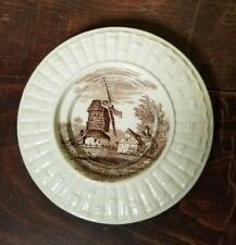"Antique Copeland Porcelain The Ashburne 5"" Plate Tray"