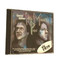 RUDESS MORGENSTEIN PROJECT Vic Firth Special Edition CD 🇨🇦 Seller!