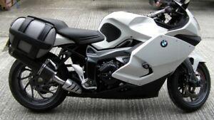 BMW K1300R/S/HP 2009 - Performance Motorbike Exhaust Pipe /Muffler/ Silencer