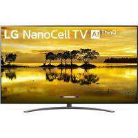 "LG 86SM9070 86"" Class HDR 4K UHD Smart NanoCell IPS LED TV 86SM9070PUA"