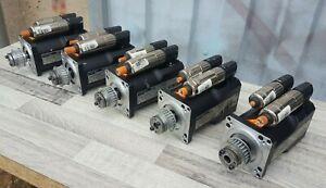 Seidel Kollmorgen Servo Motor 6SM 37M-6000 / 83207 / 0,50 kW