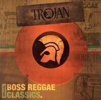 ORIGINAL BOSS REGGAE CLASSICS - RICHARD ACE, THE REGGAE BOYS -   VINYL LP NEW+