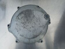 2002 KAWASAKI KX125 OEM CLUTCH COVER RIGHT SIDE MOTOR ENGINE COVER KX 125