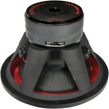 "Audiopipe TXXBD415 15"" 2800 Watts Dual 4 Ohm Subwoofer"