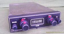 Ricetrasmettitore Aeronautico in AM BADIN-CROUZET F0212