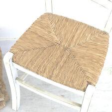 8 RICE STRAW SEAT BASES