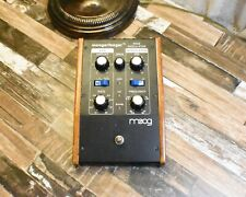 Moog Moogerfooger MF-102 Ring Modulator Guitar Effect Pedal