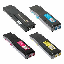 4 Toner for Dell C3760DN C3765DNF C3760N C3760 C3765 3760 331-8429