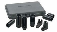 8 Piece Master Sensor Socket Kit KD41720 for GM and Chrysler