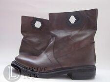 $356 Bikkembergs BKE 106329 Boots Tdm Women's 8