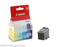 Canon Genuine CL-41 Colour Ink MP150 MP170 MP180 MP190 MP210 MP220 MP450 MP470