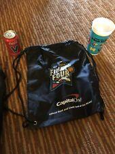 2018 Final Four RARE Lot Of Souvenirs - Coca Cola, Villanova, Bag, Can