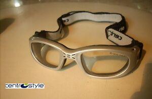 CENTRO STYLE 13401    SMALL  occhiale  vista  protettivo  SPORT