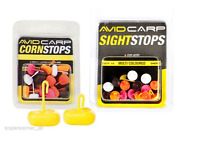 Preston Avid Carp Corn Stops / Sight Stops / Course Fishing