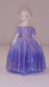 "Royal Doulton ""Marie"" Porcelain Figurine HN1370 FREE UK P&P"