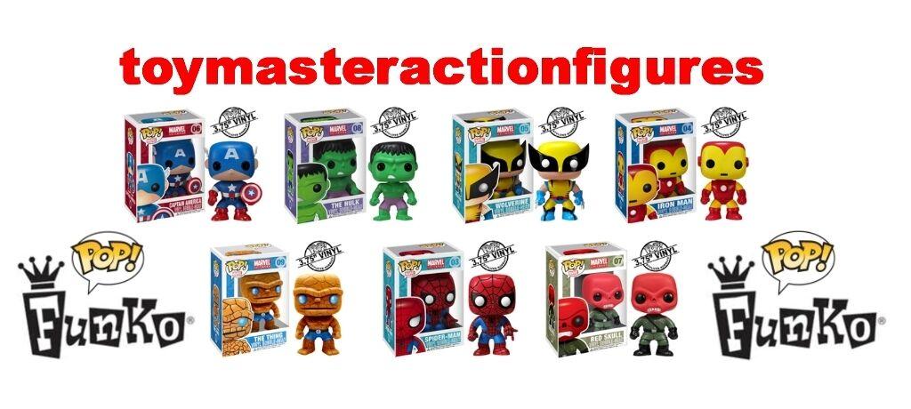 ToyMasterActionFigures