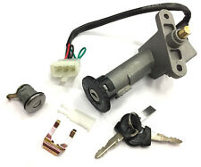 full Ignition Switch fits Peugeot Tweet 50cc 125 125cc Lock Set & Keys Lockset