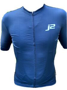 J2Velosport Cycling Jersey, Sizes S-2XL