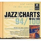 Various - Jazz in the Charts, Vol. 94 (Red Sails in the Sunset, 1951)  CD  NEW