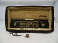 Nordmende Parsifal59 Röhrenradio Retro Vintage selten Rarität Ersatzteilträger
