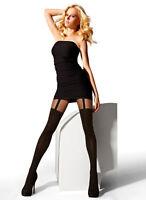Sexy Strumpfhose Fantasia Girl-UP 01 von Gatta in Strapsoptik