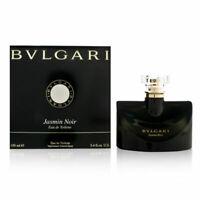 Bvlgari Jasmin Noir Eau de toilette 100ml 3.3 oz Perfume Mujer descatalogado