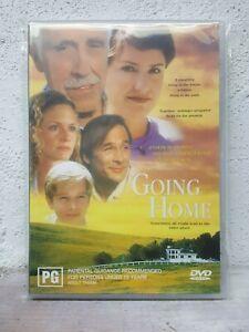 Going Home (DVD, 2000) Jason Robards, Sherry Stringfield, Clint Black