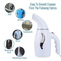 New Clothes Hand-held Steam Iron Steamer Easy To Carry Electrical Appliances