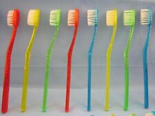 "50- CHILDREN'S TOOTHBRUSHES BULK LOT OF FIFTY ""GREAT PRICE""  (FREE SHIPPING) ! !"