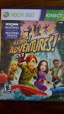 xbox 360 kinect adventures (english and français)