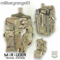 Marauder Medical Trauma First Aid Field Kit Pouch - PLCE -Medics Bag British MTP