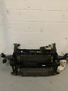 Mini Cooper S R56 1.6 Turbo front panel and rad pack Complete 2007-13