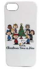Christmas Peanuts Gang iPhone or iPod touch case