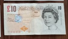 More details for old bank of england £10 pound notes