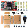 50W TDA7492P Wireless Bluetooth Audio Receiver Amplifier Board with Case