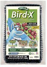 Gardeneer Bird-x Protective Netting - for Use on Berry Bushes, Fruit Trees