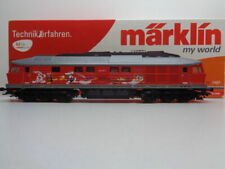 NEW MARKLIN 36427 HO DIGITAL SOUND DIESEL LOCOMOTIVE LOONEY TUNES DB232 LUDMILLA