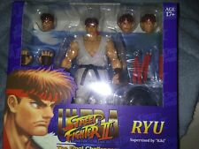 Storm Collectables Ultra Street Fighter II Ryu Figure