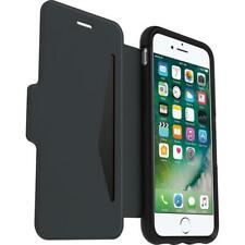 OtterBox Strada Case for iPhone 7 8 - Onyx