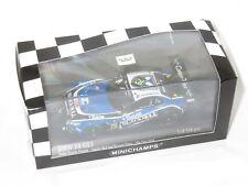 1/43 BMW Z4 GT3  Black Bull  Team Ecurie Ecosse  Spa 24 Hrs 2014  #79