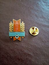 More details for uruguay football enamel pin badge south africa 2010