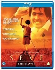Seve: The Movie [Blu-ray]               Brand new and sealed