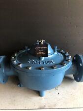 "2"" Neptune Type S Flow meter Seal coat water Oil Gas Fuel Bronze Bio Diesel Lube"
