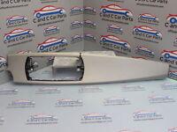BMW Z4 DASHBOARD DASH TRIM BRUSHED ALUMINIUM INTERIOR E85 E86 7043971 B2D4