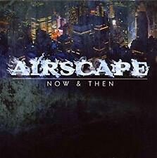 Airscape-Now And Then CD   New