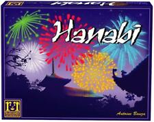 Hanabi Card Game by R&R Games