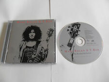 Marc Bolan & T.Rex - The Essential Collection (CD 2002)