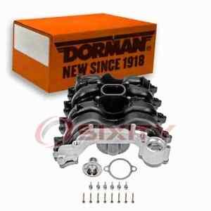 Dorman Upper Engine Intake Manifold for 1996-1998 Ford Mustang 4.6L V8 vf