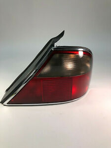 1998 - 2003 Jaguar XJ8 XJR Vanden Plas RH Passenger Side Tail Light OEM