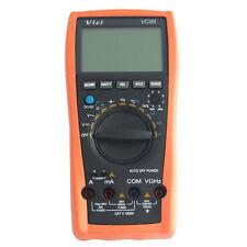 VC99 Auto Range Electrical Digital LCD Multimeter Voltmeter Tester Ammeter